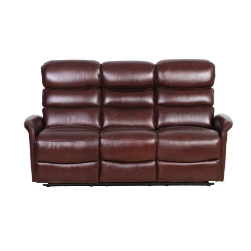 Kelso Burgundy Sofa