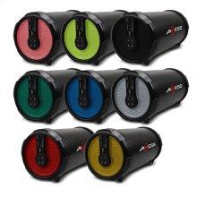 """SPBT1030 - Bluetooth Media Speaker with 3"""" Subwoofer"""