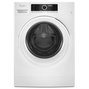 WHIRLPOOL1.9 cu.ft Compact Front Load Washer with TumbleFresh , 10 cycles