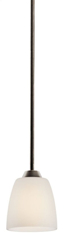 Granby 1 Light Mini Pendant Olde Bronze®