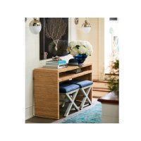 Long Key Console Table Product Image
