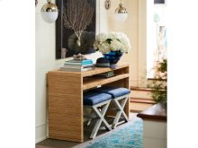 Long Key Console Table