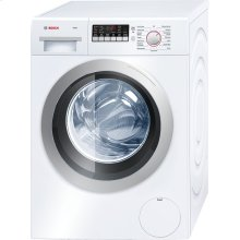 "24"" Compact Washer Axxis - White"
