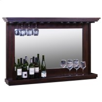 Santa Fe Hanging Back Bar Product Image