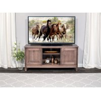 "Auburn Bay TV Console, Auburn Bay TV Console, 60"" Product Image"