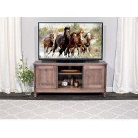 """Auburn Bay TV Console, Auburn Bay TV Console, 60"""" Product Image"""