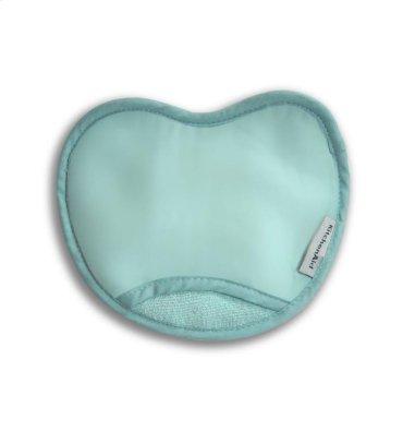 KitchenAid® Pot Holder, Silicone Grip - Aqua Sky