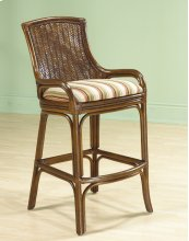 Regency Bar Stool w/Arm