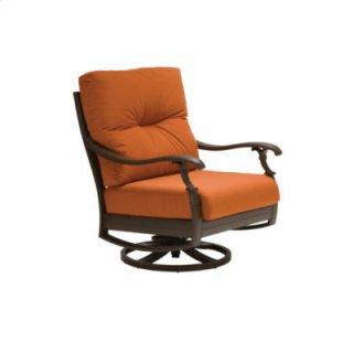 Ravello Deep Seating Swivel Action Lounger
