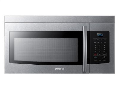 1.6 cu.ft. Over The Range Microwave Product Image