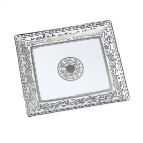 Porcelain Tray Middle Size 171x154 Mm