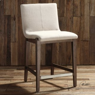 Klemens, Counter Stool