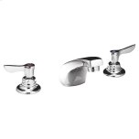 American StandardMonterrey Widespread Low-Arc Faucet  1.5 GPM  American Standard - Polished Chrome