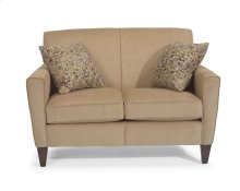 Digby Fabric Loveseat