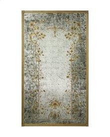 Whitehall Floor Mirror