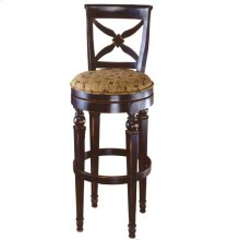 Normandy Swivel Counter Stool
