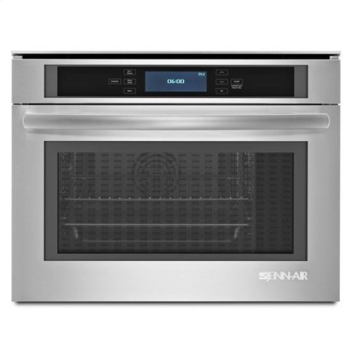 "24"" Steam and Convection Wall Oven Stainless Steel - Clearance Model"