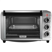 6 Slice Counter Top Toaster Oven