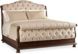 Tufted Bed 6/0, California King Product Image