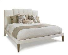 Gregor King Upholstered Bed