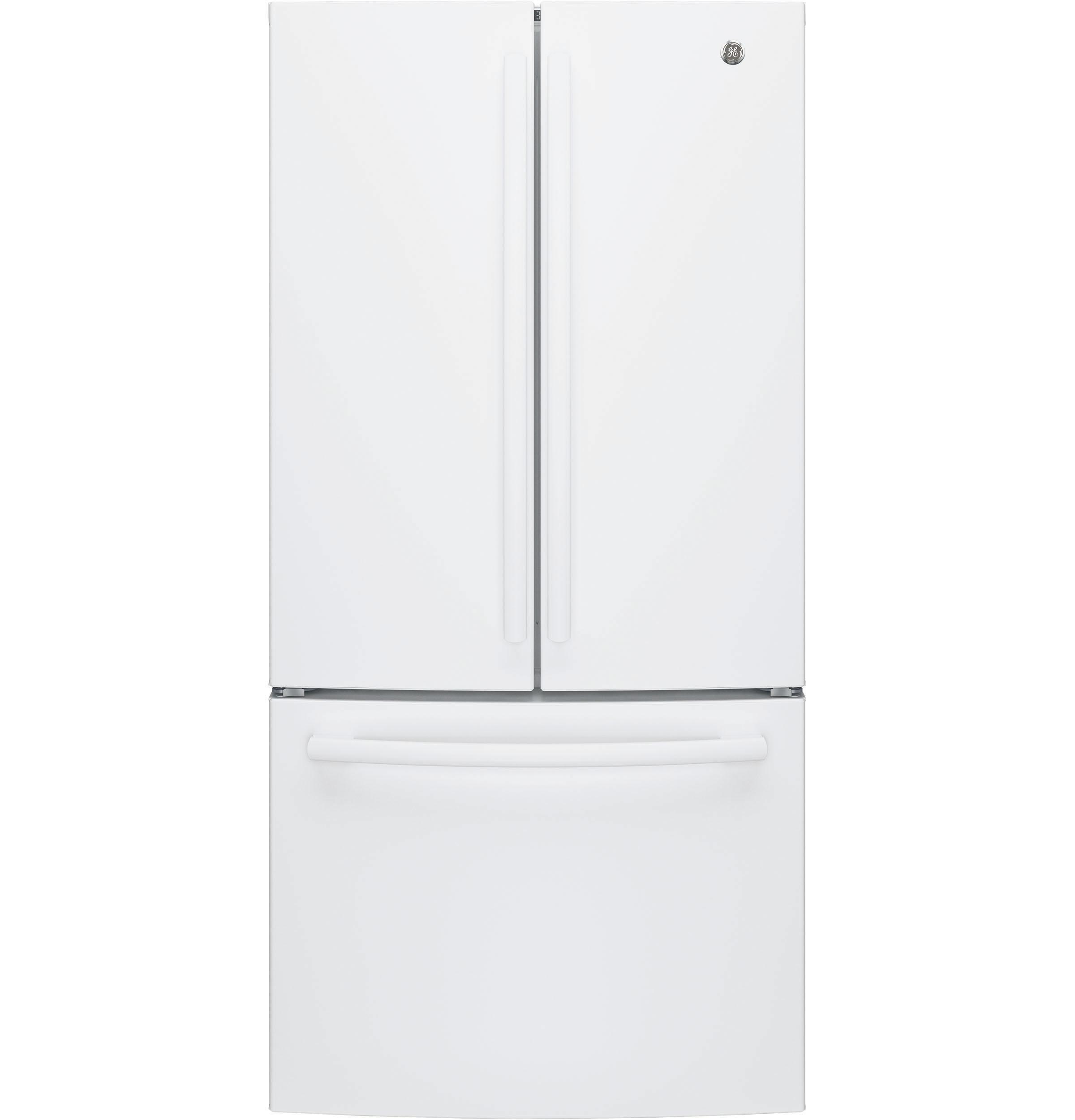Ft. French Door Refrigerator