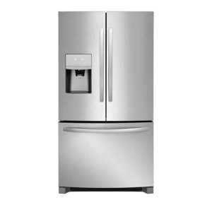 21.7 Cu. Ft. French Door Counter-Depth Refrigerator -