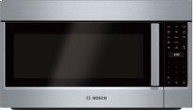 "Benchmark® HMVP052U 30"" Over-the-Range Microwave Benchmark Series - Stainless Steel"