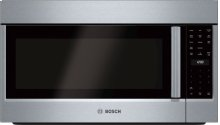 "Benchmark® HMVP052U 30"" Over-the-Range Microwave Benchmark Series - Stainless Steel"
