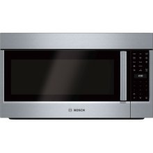 Benchmark® built-in microwave 30'' Stainless steel