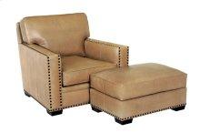 Phoenix Chair & Ottoman