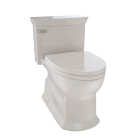 Eco Soir©e® One Piece Toilet, 1.28 GPF, Elongated Bowl - Bone