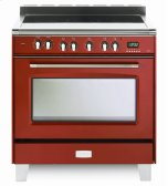 "36""  Classic Electric Single Oven"