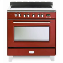 "36"" Verona Classic Electric Single Oven"
