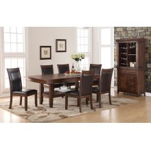 Restoration 42x78 Standard Table
