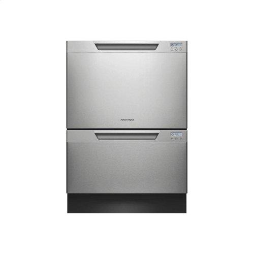 DishDrawer Tall Double Dishwasher