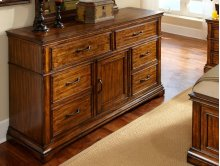 6 Drw Dresser