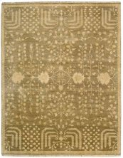 Grand Estate Gra02 Msh Rectangle Rug 5'6'' X 8'