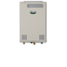 Tankless Water Heater Non-Condensing Ultra-Low NOx Outdoor 190,000 BTU Natural Gas