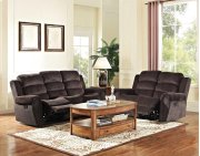 Dual Reclining Loveseat Product Image