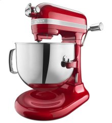 KitchenAid® Pro Line® Series 7-Qt Bowl Lift Stand Mixer - Candy Apple Red