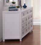 Naples Nine Drawer Dresser Product Image