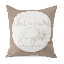 Buffalow Pillow