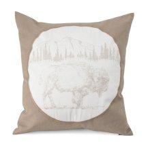 Buffalow Pillow