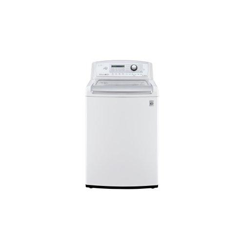 4.9 cu.ft. MEGA Capacity High Efficiency Top Load Washer