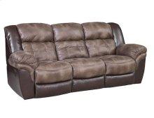139-30-17  Double Reclining Sofa