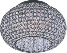 Glimmer 5-Light Flush Mount