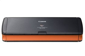 Canon 20th Anniversary Limited Edition Canon imageFORMULA P-215II Mobile Document Scanner 20th Anniversary Limited Edition P-215II