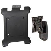 Kontour Pitch/Pivot Flush Mount with Portable iPad Interface Bracket