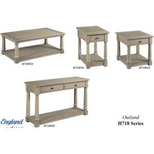 England FurnitureH718 Outland