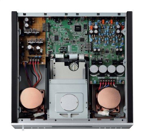 CD-S3000 Black CD-S3000 Natural Sound CD Player